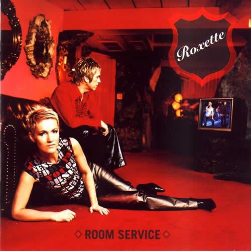 """Le canzoni contenute in """" Room Service """" di Roxette:"""