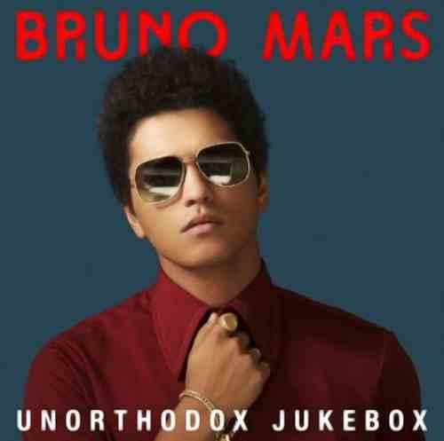Unorthodox Jukebox Bruno Mars Album