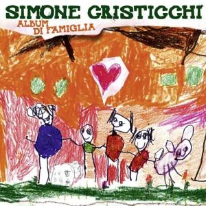 Simone Cristicchi - Album Di Famiglia (2013) mp3 320kbps