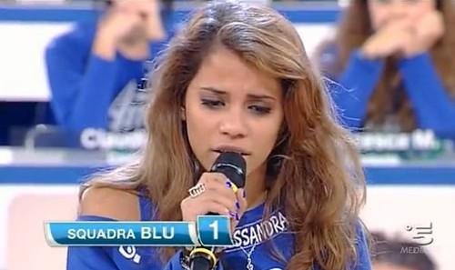 Alessandra Procacci amici 11