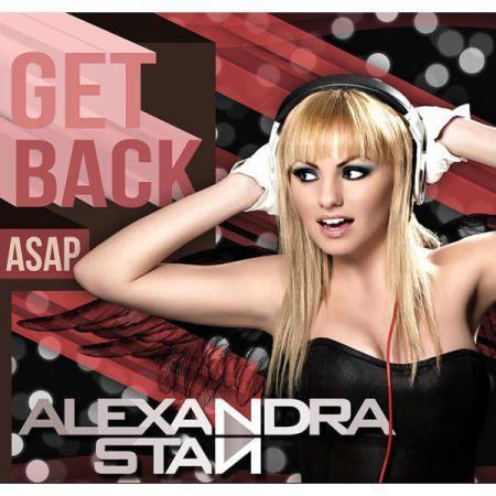 Alexandra Stan Get Back