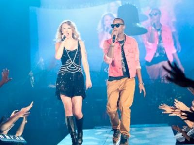 B.o.B Taylor Swift Both of Us