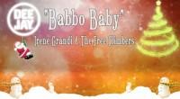 Babbo Baby Irene Grandi Radio Deejay