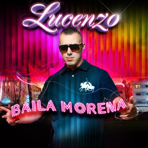 Baila Morena Lucenzo