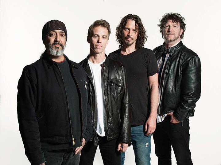 Been Away Too Long Soundgarden