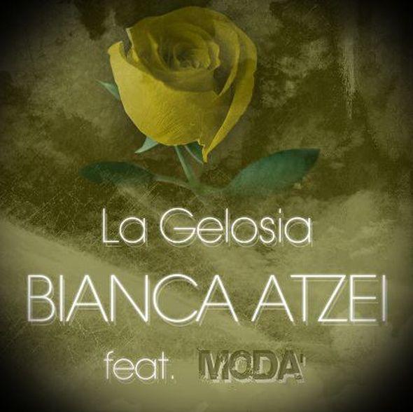 Bianca Atzei feat. Modà la Gelosia