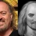 Bill Bailey e Thomas Hobbes
