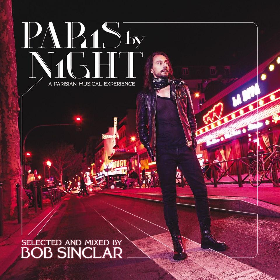Bob Sinclar – Summer Moonlight Lyrics