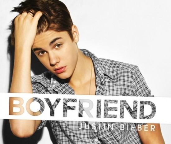 Boyfriend Justin Bieber