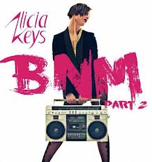 Brand New Me Part 2 Alicia Keys