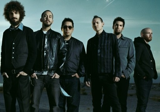 Burning in the Skies Linkin Park