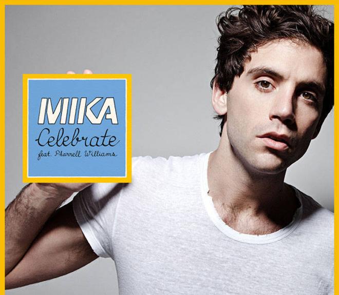 Celebrate Mika