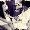 Clara Dolly Brathwaite Rihanna