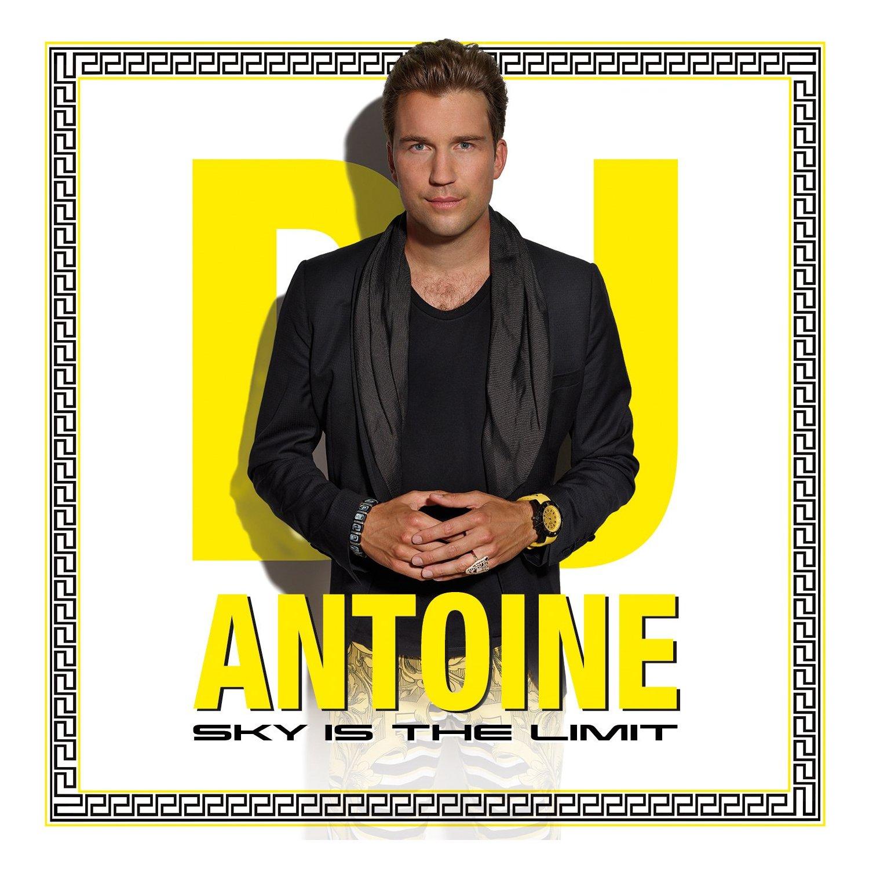 DJ Antoine Feat. Shontelle - Perfect Day