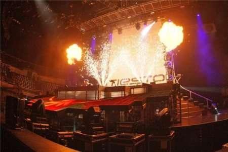 DJ Tiesto Club Life 201