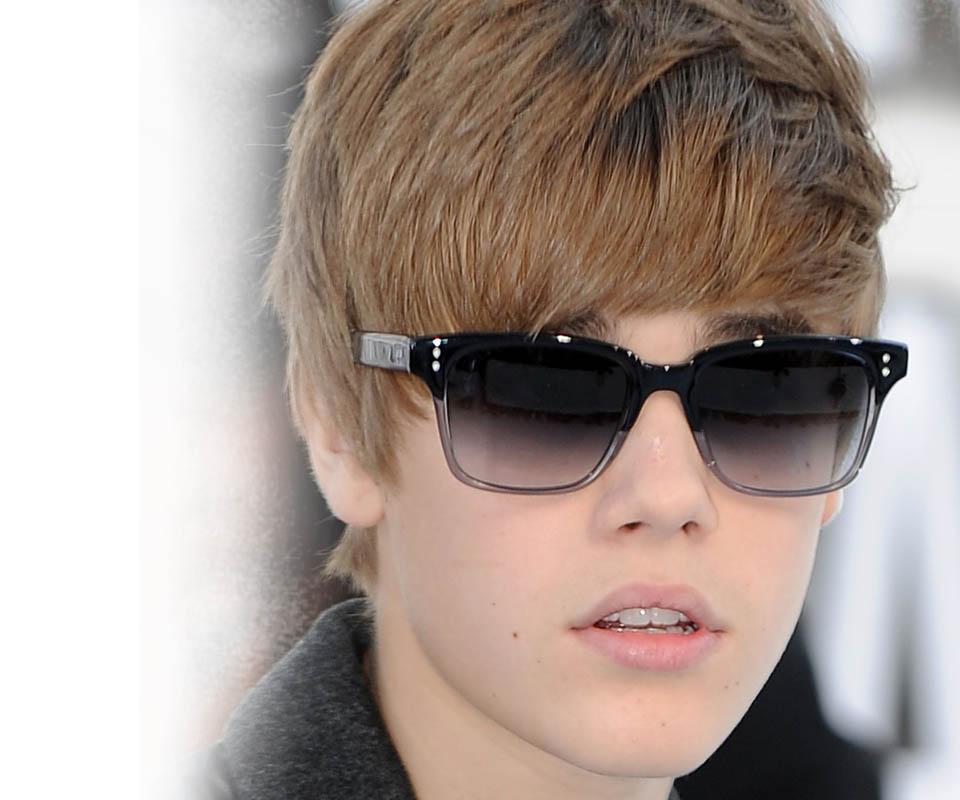 Fall Justin Bieber