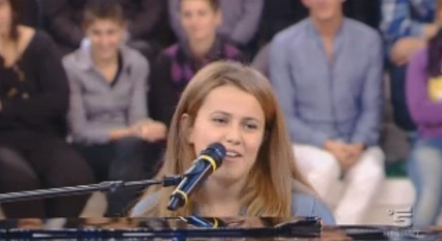 Francesca Mariani
