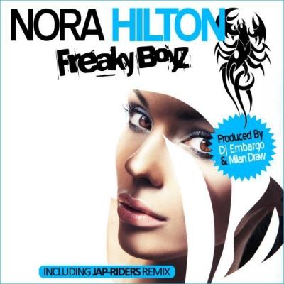 Freaky boyz Nora hilton