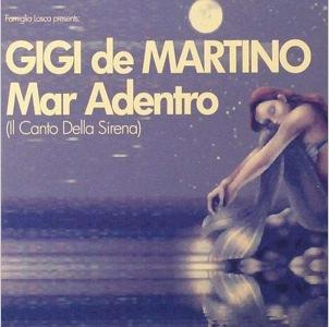 Gigi De Martino Mar Adentro Il Canto della sirena