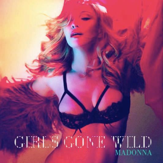 Girl Gone Wild Madonna