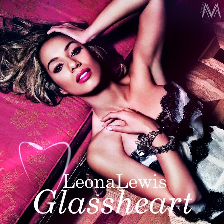 Glassheart Leona Lewis