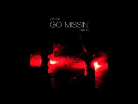 Go Missin Usher