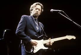 Gotta Get Over Eric Clapton