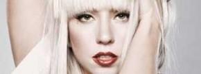 Hair Lady Gaga