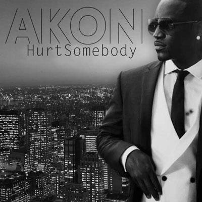 Hurt Somebody Akon