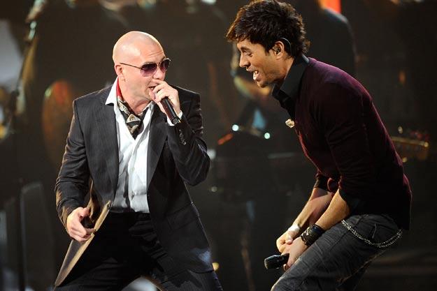 I Like How It Feels Enrique Iglesias ft Pitbull