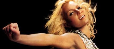 I Wanna Go Britney Spears