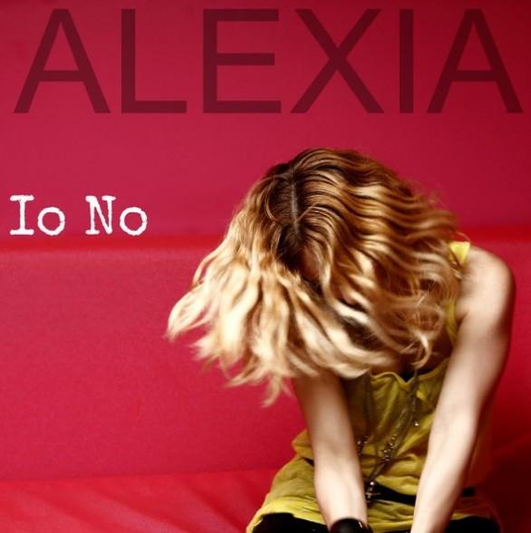 Io No Alexia