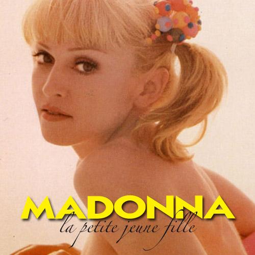 La Petite Jeune Fille Madonna