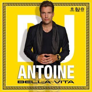 La bella vita DJ Antoine