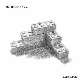 Lego House Ed Sheeran