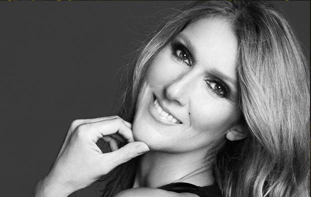 Love Me Back to Life Celine Dion