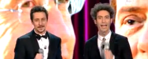 Luca e Paolo sanremo 2011