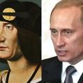 Luigi XII e Vladimir Putin