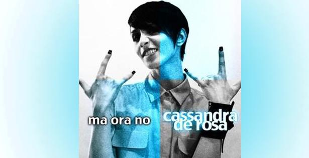 Ma ora no Cassandra De Rosa