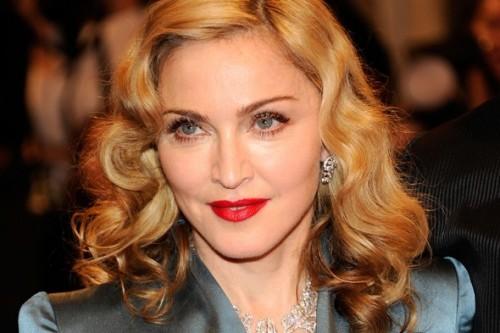 Madonna Nicki Minaj M.I.A.