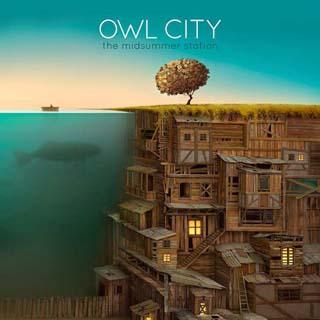 Metropolis Owl City