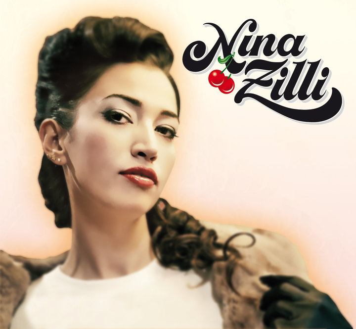 Never Never Never Nina Zilli Skye (Morcheeba)