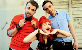 Now Paramore