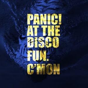 Panic At the Disco C Mon