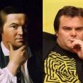 Paul Revere e Jack Black
