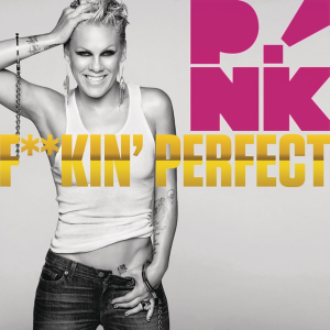 Pink Fuckin Perfect