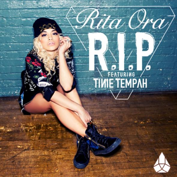 R.I.P. Rita Ora