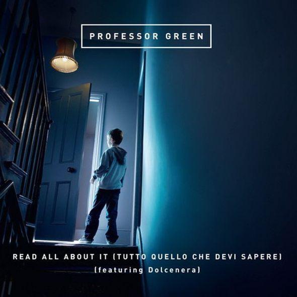 Read all about It Tutto quello che devi sapere Professor Green ft Dolcenera