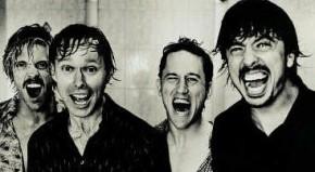Rope Foo Fighters