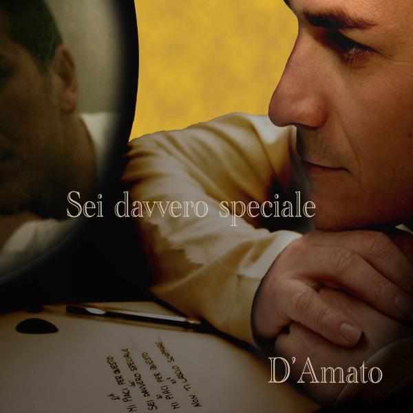 Sei davvero speciale Salvatore D'amato